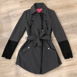 ⚡️⚡️Technical Trench Coat ⚡️⚡️